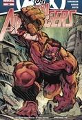 Avengers (v4) #28 cover