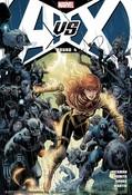Avengers vs X-Men #4