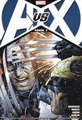 Avengers vs X-Men #3 cover