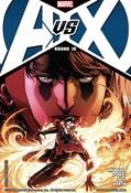 Avengers vs X-Men #10 cover