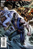 Dark Reign: The List - X-Men #1