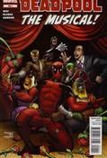 Deadpool #49.1 cover