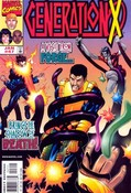 Generation X #47 cover