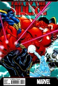 Hulk #20 cover
