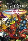 The Marvel Encyclopedia #2 cover