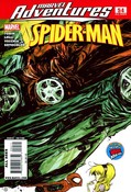 Marvel Adventures Spider-Man #54 cover