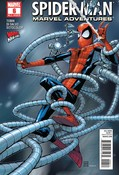 Marvel Adventures Spider-Man v2 #6 cover