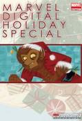 Marvel Digital Holiday Special #1 cover