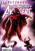 Mighty Avengers #14 cover