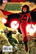 Mighty Avengers #24 cover