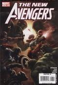 New Avengers #43 cover
