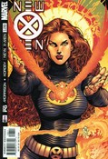 New X-Men #128 cover