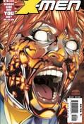 New X-Men v2 #24 cover
