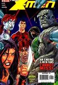 New X-Men v2 #25 cover