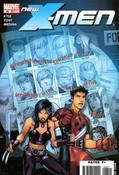 New X-Men v2 #26 cover