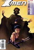 New X-Men v2 #36 cover