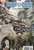 New X-Men v2 #9 cover
