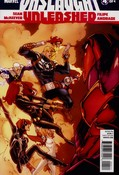 Onslaught Unleashed #4 cover