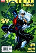 Spider-Man / Black Cat: The Evil That Men Do #5 cover