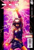 Ultimate X-Men #46 cover