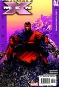 Ultimate X-Men #62 cover