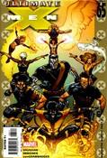 Ultimate X-Men #65 cover