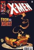 Uncanny X-Men #379 cover