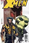 Uncanny X-Men #442 cover