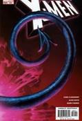 Uncanny X-Men #444 cover