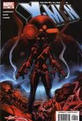 Uncanny X-Men #446 cover