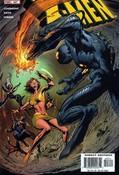 Uncanny X-Men #447 cover