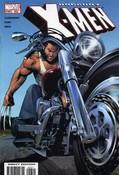 Uncanny X-Men #453 cover