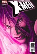 Uncanny X-Men #455 cover