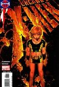 Uncanny X-Men #466 cover