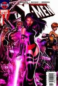 Uncanny X-Men #467 cover