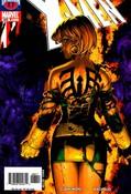 Uncanny X-Men #468 cover