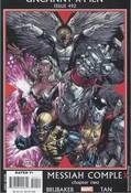 Uncanny X-Men #492 cover
