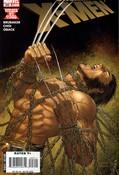 Uncanny X-Men #498 cover