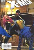 Uncanny X-Men #501 cover
