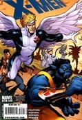 Uncanny X-Men #506 cover