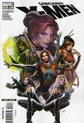 Uncanny X-Men #508 cover