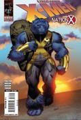 Uncanny X-Men #519 cover