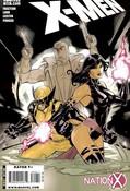 Uncanny X-Men #520 cover
