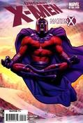 Uncanny X-Men #521 cover