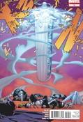 Uncanny X-Men v2 #10
