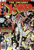 Uncanny X-Men #130 cover
