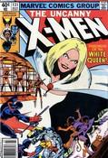 Uncanny X-Men #131 cover