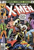 Uncanny X-Men #132 cover