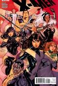Uncanny X-Men #538 cover