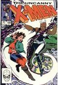 Uncanny X-Men #180 cover